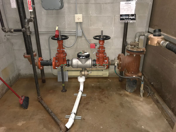 Image - Municipal Backflow - Install Backflow Fire Protection 7