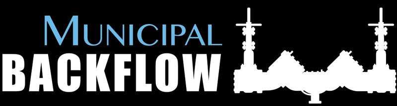 Municipal Backflow